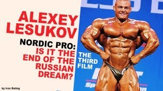 Aleksey Lesukov: Nordic Pro