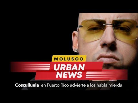 COSCULLUELA MANDA MENSAJE A LOS QUE HABLAN 💩 CUANDO EL NO ESTÁ 😳🔥 #MoluscoUrbanNews
