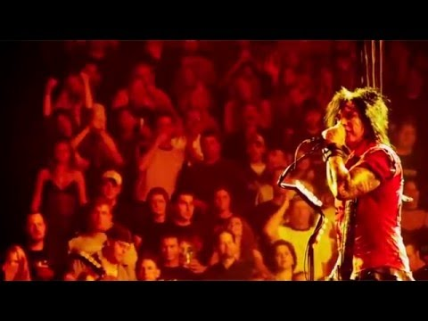 Mötley Crüe   Carnival of Sins   Full Concert HD
