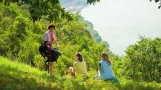 Travel Guide Rhineland, Germany - Romantic Germany: Hiking in Rhineland-Palatinate