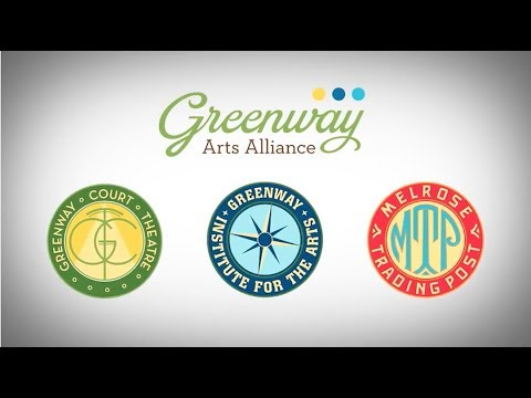 Learn More About Greenway Arts Alliance!