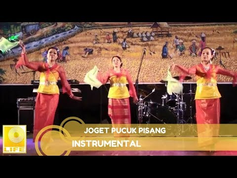 Instrumental- Joget Pucuk Pisang