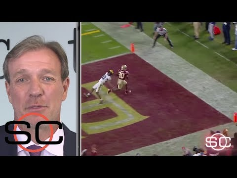 Jimbo Fisher's most memorable call: The Orange Bowl   SportsCenter   ESPN