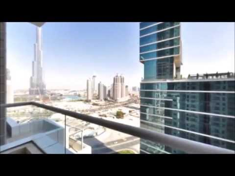 Executive Tower B Apartment Community View 1253 sq ft 1 Bed