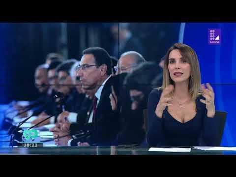 90 Central (19-6-19): ¿el acuerdo con Odebrecht es beneficioso para el Estado?