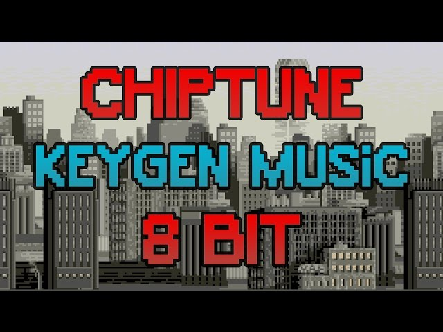 [1HOUR]►CHIPTUNE/KEYGEN MUSİC/8 BIT MIX◄[2017]