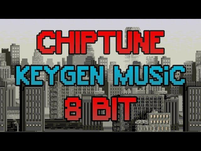 [1HOUR]►CHIPTUNE/KEYGEN MUSİC/8 BIT MIX◄[2017]