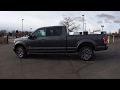 2017 Ford F-150 Centennial CO, Littleton CO, Fort Collins CO, Greeley CO, Cheyenne WY HFA33810
