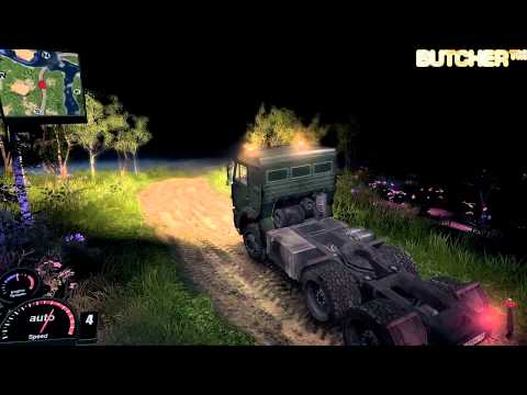 Spin Tires: Level Up 2011 【HD】 gameplay