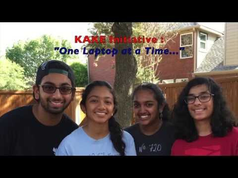 KAKE Initiative by JKYog Youth