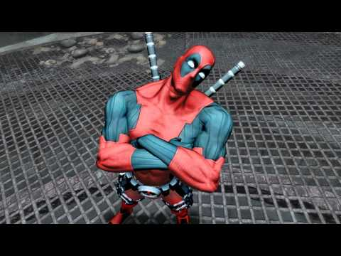 Deadpool CRACK-- REPACK -- PUTLOCKER LINK