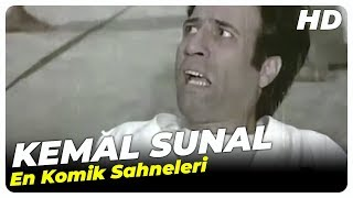 KEMAL SUNAL - En Komik Sahneler Part 5