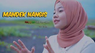 Download MANDEK NANGIS REGGAE SKA VERSION BY JOVITA AUREL