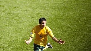 Tim Cahill - All Goals for Australia