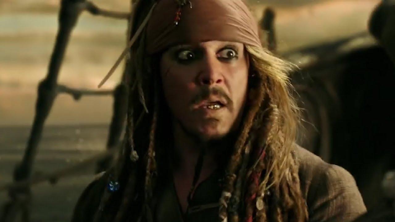 Resultado de imagen para johnny depp piratas del caribe 1