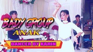 ANAK DANCER BY KARIN BADY GROUP 017-8639716/01125228913
