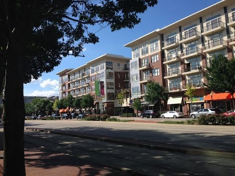 Uptown Dallas Apartments | DFW Apartment Nerdz Apartment ...
