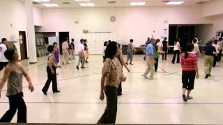 Rebel Amor - Line Dance