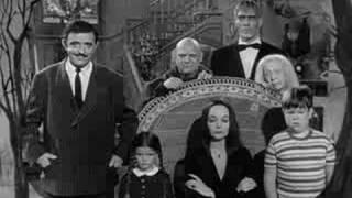 The Addams Family - La famiglia Addams