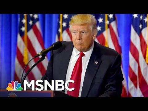 Health Care Continues To Trouble Trump White House | Morning Joe | MSNBC