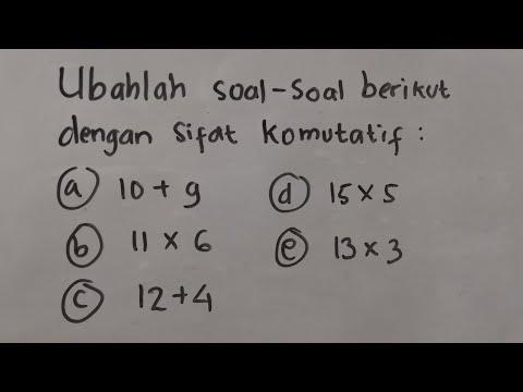 sifat-komutatif-kelas-4-|-matematika-sd
