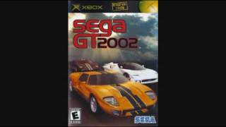 [TOP 100] Sega BGMs #29 Sega GT 2002 - Night Ride