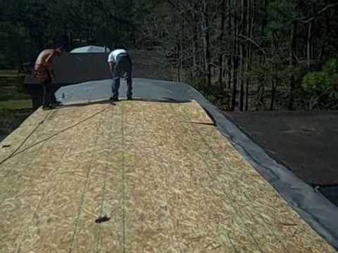 Metal Roofre How To Repair A Metal Roof