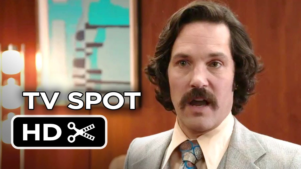Download Anchorman 2: The Legend Continues TV SPOT - Brace Yourself (2013) - Will Ferrell HD