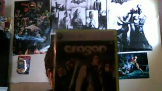Eragon review (xbox 360)