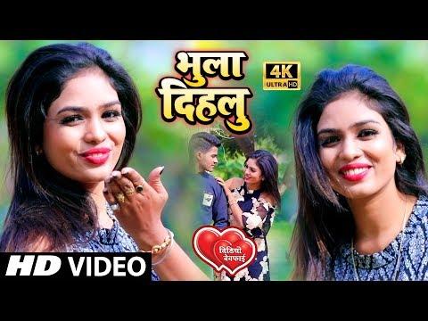 Bewfai Video Bhojpuri - भुला दिहलु - (VIDEO SONG) - Bhojpuri Hit Sad Songs 2020 HD