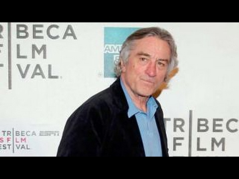 Comedian Dennis Miller reacts to Robert De Niro
