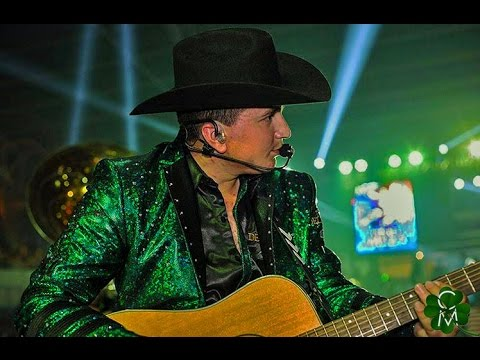 El Muletas - Cesar Sanchez (El Tigre) Los Plebles Del Rancho (DAC) En Vivo Norteño