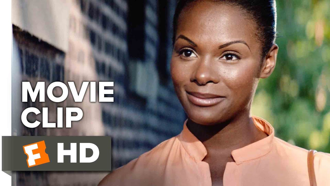 Download Southside with You Movie CLIP - All Set (2016) - Tika Sumpter Movie