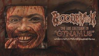BLOODRIVEN - OTNAMUS [SINGLE] (2019) SW EXCLUSIVE