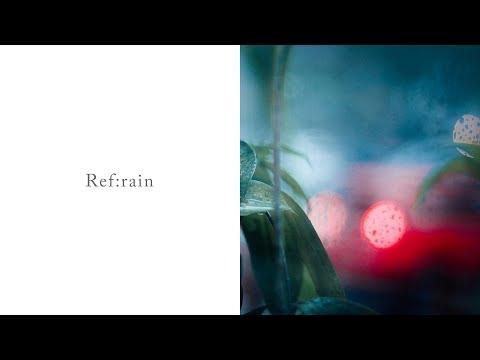Aimer (エメ) - Ref:rain [KoiAme ED] Lars Leia Cover