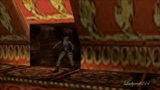 Tomb Raider II - Level 15 - Temple of Xian