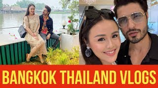 Thailand VLOGS with Hubby! (tragedi kehilangan anting berlian huaahh!)