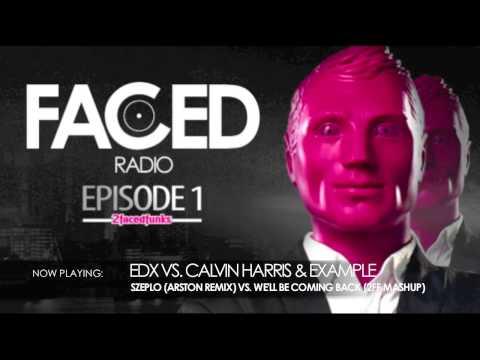 Faced Radio Episode 1