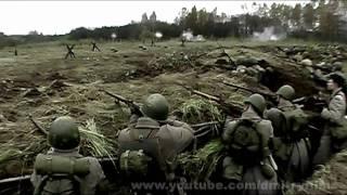 """Вторая мировая война - """"Операция Лось"""" часть 1"""