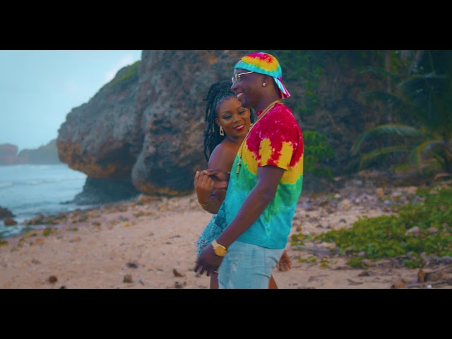 Marzville - Wine For Me (Official Music Video) | Country Blues Riddim | 2021 Soca