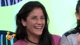 Leonela y Dayana Sánchez cuentan cómo le fue al ladrón que les robó un celular