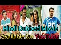 Sep-4 New Released South Hindi Dubbed Movie Available on YouTube (September 3rd week)