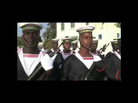 powerful senegal military navy/puissante marine militaire sénégalaise.