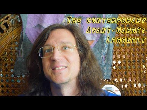 The Contemporary Avant-Garde: Legowelt