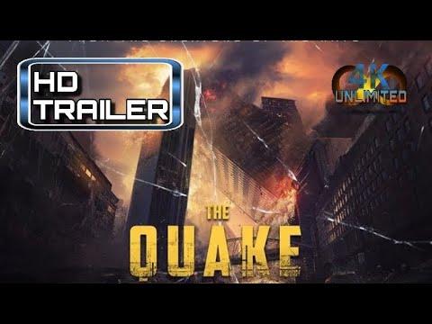 Download HD Trailer : The Quake (2018) ( Skjelvet )