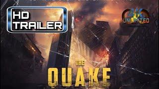 HD Trailer : The Quake (2018) ( Skjelvet )