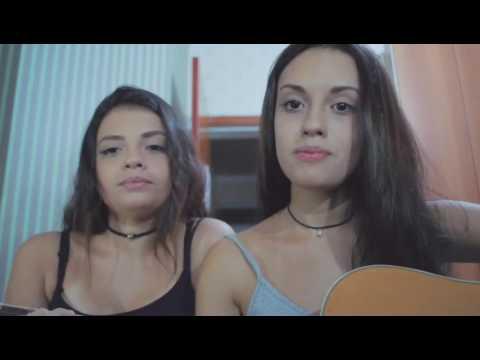 Chora me liga/ Pode chorar (Cover Vitoria e Carolina Marcilio)