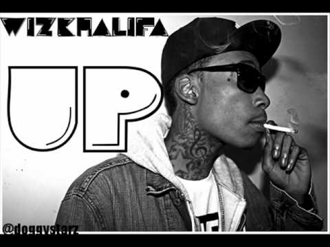 Wiz Khalifa - Up (KUSH AND ORANGE JUICE) LYRICS&DOWNLOAD