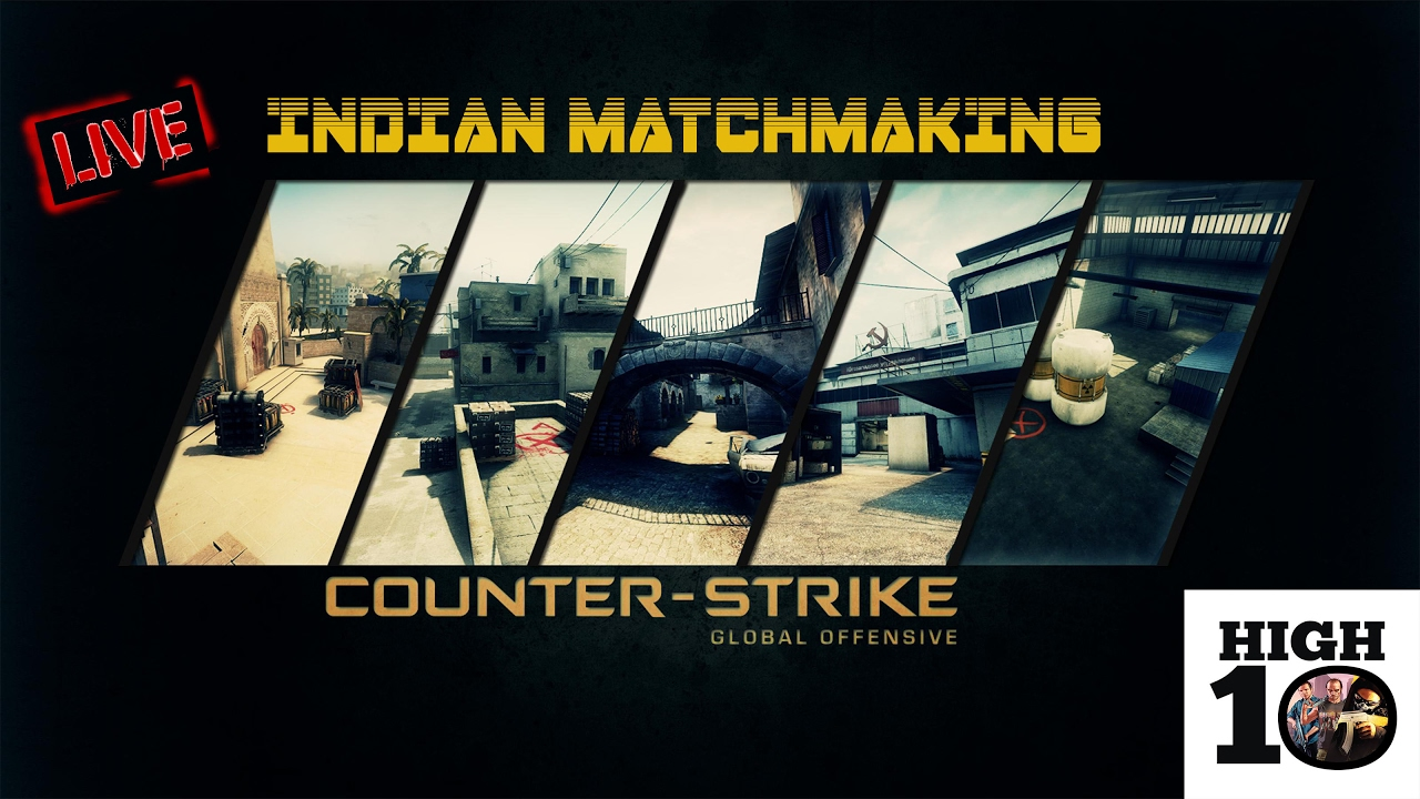 Matchmaking not working cs go