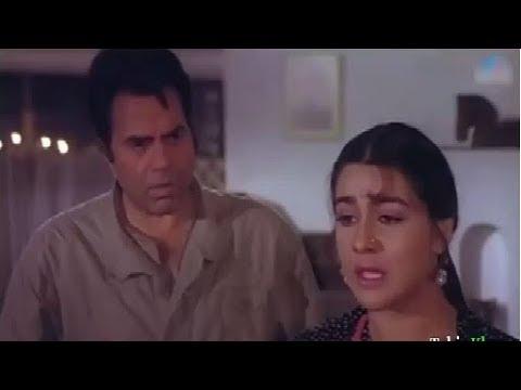 Kar Na Sake Hum Pyar Ka Sauda { Kal Ki Awaz 1992 } Dharmendra & Amrita Singh